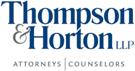 Thompson & Horton