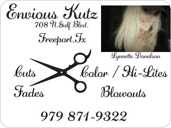 Envious Kutz